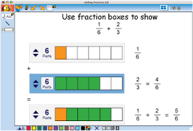 differentiated math materials and programs choices for learning - Computer Math Programs