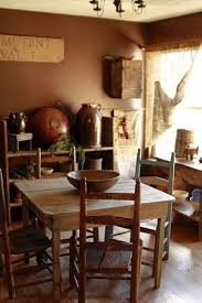 Primitive Kitchen Table by 325 Best Country Cottage Prim Table Images On Pinterest