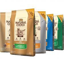 nutro natural choice dog food myagway