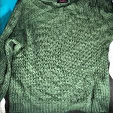 green sweater 75 lf sweaters green sweater with crosses on