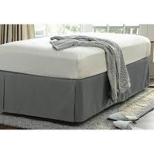 Target Queen Bed Frame Bed Skirts Target