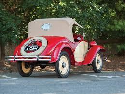 bantam roadster rm sotheby u0027s 1932 american austin roadster hershey 2013