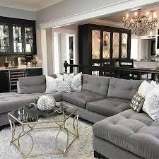 Gray Sofa Living Room Gorgeous Best 25 Gray Living Room Ideas On Pinterest Of