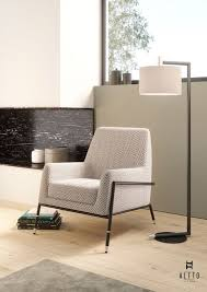 Stylish Armchairs 6 Stylish Armchairs That Will Harmonize Your Apartment Armchairs