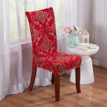 Cheap Chair Covers For Weddings Online Get Cheap Red Chair Covers Aliexpress Com Alibaba Group