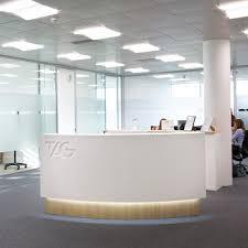 Bespoke Reception Desk Custom Made Reception Desks Bespoke Reception Counters Apres