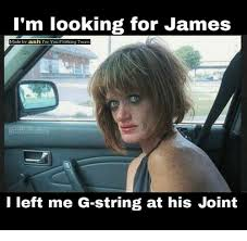 James Meme - i m looking for james made by ash for you f a king twats ordbrot i