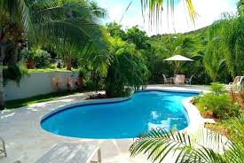 Decorating Around The Pool Swimming Pool Designs By Leisure Pools Paving Around Pool Ideas