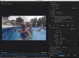 export adobe premiere best quality export gopro videos in premiere pro vidpromom