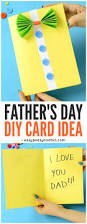 diy paper award ribbon father u0027s day craft idea easy peasy and fun