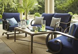 Patio Furniture Buying Guide by Lowes Outdoor Furniture Cushions Center For Devinity