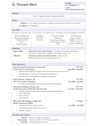 Sample Admin Resume by Sample Salesforce Resume Resume For Your Job Application