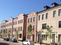 multi family developments packer brick