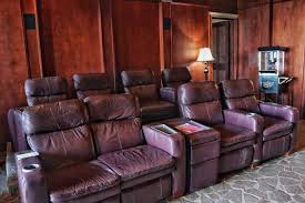 creating a home theater room playa flamingo beachfront villa with 7 bedrooms and private pool
