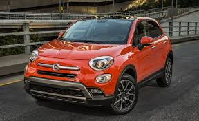 fiat jeep 2016 fiat 500x reviews fiat 500x price photos and specs car and