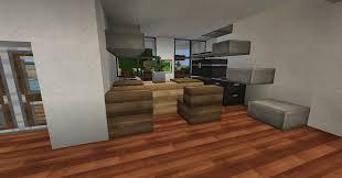 minecraft modern kitchen designs gallery of kitchen design for