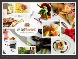 website template 26537 mini smart catering custom website