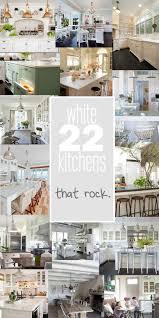White Kitchen Design by 159 Best Trend White Images On Pinterest Kitchen Kitchen Ideas