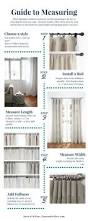 2 5 Inch Curtain Rings by Curtain Types Of Curtain Rods For Your Inspirations U2014 Threestems Com