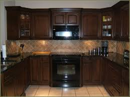 unique kitchen cabinets with stainless steel appliances taste