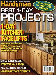 Free Wood Magazine Subscription by Pdf Handyman Magazine Articles Plans Diy Free Wood Lazy Susan