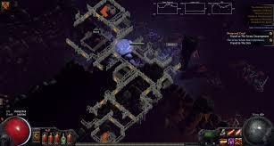 Poe Maps Orientationtips Für Path Of Exile U2013 Thecell U0027s Blog