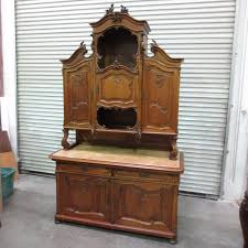 Vintage Dining Room Furniture Antique Hutches Antique Credenzas Antique Furniture Antique