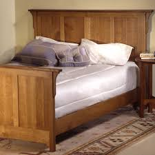 Arts And Crafts For Bedrooms Sandhill Designs Arts And Crafts Furniture