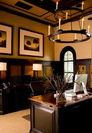 Home Office Decorating Masculine Home Office Decor Lucas Patton Design House