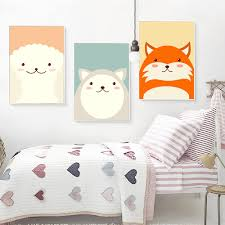 fox home decor fox baby room decor u2013 mimiku