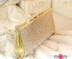 wedding bags vintage wedding bridal handbags party rhinestone