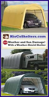 Trailer Garage by 85 Best Motorhomes Rv Garage Shelter Images On Pinterest Rv