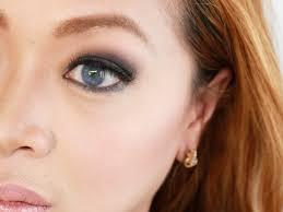 do eye makeup for blue eyes