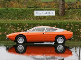 lamborghini urraco current inventory tom hartley