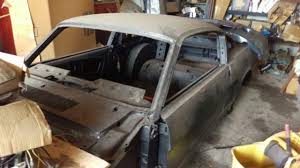 mustang eleanor parts 1966 ford mustang eleanor cobra gt project w all the best parts