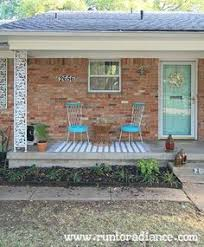 Backyard Flooring Options by Porch Flooring Porch Porch Flooring And Front Porches
