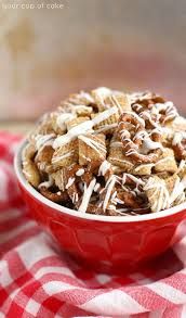 best 25 white chocolate chex mix ideas on chocolate