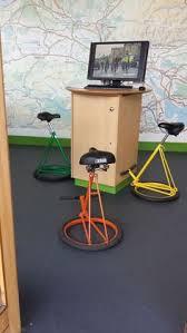 Chair Cycle Bike Frame Triangle Chair Bike Frame Triangles And Garage Workshop