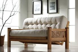 size futon great king size futon sofa bed 75 for contemporary sofa