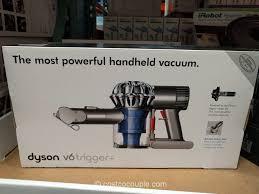 Dyson Hand Vaccum Dyson
