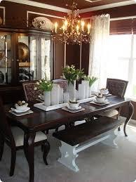 Dining Room Table Decor Smartness Inspiration Dining Room Table Decorating Ideas 28 For