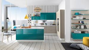 turquoise kitchen island the 30 best kitchen island designs mostbeautifulthings