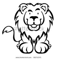 happy lion stock images royalty free images u0026 vectors shutterstock