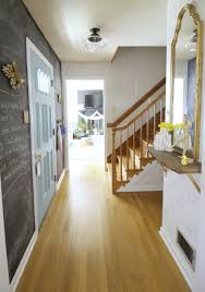 project design entry making the most of a tiny cape cod foyer