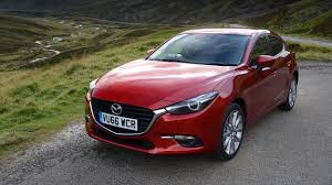 mazda 4 by 4 mazda 3 2016 review by car magazine