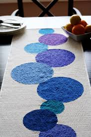 141 best table runners images on pinterest table runners