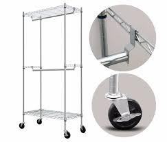 aliexpress com buy hlc rolling heavy duty steel storage shelves