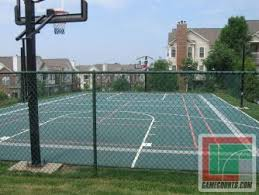 basketball outdoor picture with amazing outdoor basketball court