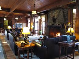 Roosevelt Lodge Dining Room Destinations Northwest Wintering In Olympic National Park