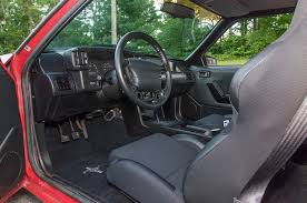 95 Mustang Interior Parts Fox Body Interior Restoration And Color Change On Our U002788 Stang